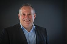 Chorus chief executive Mark Ratcliffe. Photo / Supplied