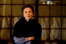 Maggie Gyllenhaal in Hysteria. Photo / Supplied 