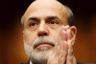 The prevailing question in the US this week is 'What will Bernanke say?
