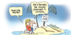 View: Cartoon: Pacific Islands Forum, part 1