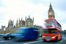 London is sophisticated, hip, expensive, diverse, cosmopolitan. Photo / Thinkstock