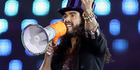 Russell Brand dating a Spice Girl - report