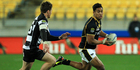 Rugby: Wellington made to work for win