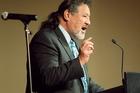 Maori co-leader Dr Pita Sharples. Photo / Warren Buckland