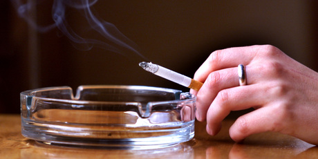Tobacco companies are demanding the right to sell more cigarettes in New Zealand. Photo /  Peter Meecham 