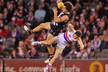 St Kilda will play a match in Wellington in 2013. Photo / Getty Images