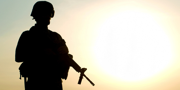 NZ troops will be out of Afghanistan by April 2013. Photo / Thinkstock