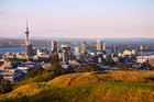 Auckland Council has drawn up a 30-year city plan. Photo / Thinkstock