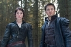 Check out the new trailer for Hansel and Gretel, starring Jeremy Renner, Gemma Arterton and Famke Janssen.