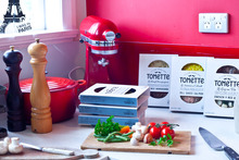 Tomette, the ready-made French classics range. Photo / Viva