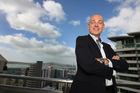 Fonterra chief executive Theo Spierings. Photo / Chris Gorman