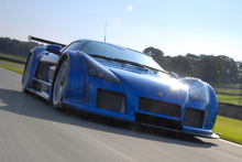 Insolvency may actually make Gumpert a leaner, more effective company. Photo / Supplied