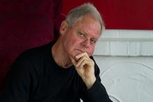Graham Simons, victim of the Bradley Ponzi scheme Photo / Sarah Ivey