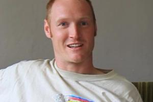 Victim James Dodds. Photo / Supplied