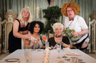 Come Dine With Me is a series about British strangers competing for the title of best dinner party host. Photo / Supplied