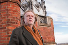 Going solo - Rick Wakeman. Photo / Supplied