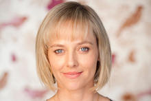 Debbie Newby-Ward. Photo / Supplied