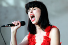 We should feel proud of Kiwi stars who succeed like Kimbra, not anxious about their export, writes Peter Calder. Photo / Michael Craig 