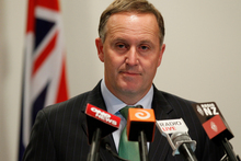 Prime Minister John Key  this week said consultation over the Waitangi Tribunal's concept of 'shares plus' would begin with iwi and hapu affected by the sale of Mighty River Power. Photo / Mark Mitchell