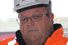 Earthquake Recovery Minister Gerry Brownlee. Photo / Geoff Sloan