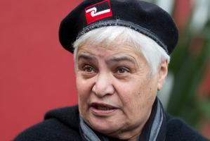Maori Party co-leader Tariana Turia Photo / Mark Mitchell