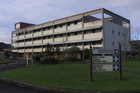 Gisborne Hospital. Photo / File