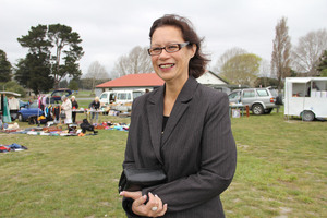 With ex-MP Rahui Katene fronting for the Maori Council, the pressure on the Maori Party will be both internal and external. Photo / File