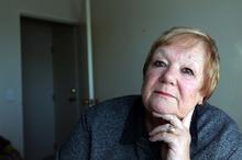 Jenny Engels is taking advice. Photo / Doug Sherring