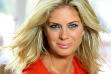 Rachel Hunter is the one to watch in the first episode of NZ's Got Talent on TV2 tonight.