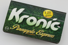 Kronic Pineapple Express. Photo / Paul Estcourt