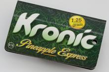 Kronic Pineapple Express. Photo / Paul Estcourt