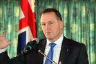 Prime Minister John Key. Photo / APN
