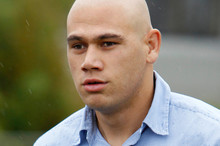 Kurtis Haiu. File photo / NZPA