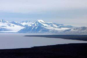The Ross Sea in Antarctica. File photo / NZPA