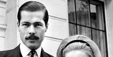 Lord Lucan. Photo / Supplied