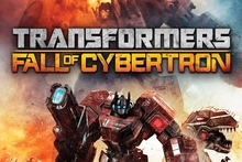 Transformers: Fall of Cybertron. Photo / Supplied