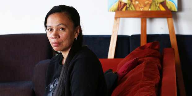 Shona Tawhiao. Photo / Babiche Martens