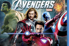 The Avengers assembles some of cinemas biggest superheroes. Photo / Supplied