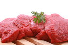 Meat prices fell 2.3 per cent. Photo / Thinkstock