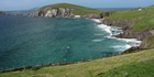 View: Dingle Peninsula, County Kerry, Ireland
