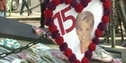 Watch: Princess Diana remembered 15 years after death
