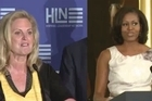 Who's the most Fabulous First Lady -- Michelle Obama or Ann Romney? AFPTV reviews the rival ideals of womanhood on show during the party conventions.