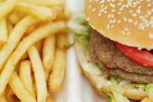 Too much junk food could make your memory bad. Photo / Thinkstock
