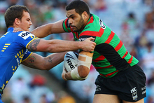 Greg Inglis. Photo / Getty Images