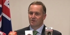 Watch: John Key on rise of youth suicide rates 