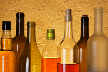 It's a good idea to taste a liqueur before you buy it. Photo / Thinkstock