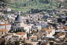 There's more to the Israeli city of Nazareth than donkeys and biblical tales. Photo / Thinkstock