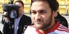 Watch: Piri Weepu: 'Graham Henry in the enemy camp'