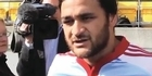 Watch: Blooper: Cameraman behind All Black Piri Weepu