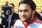 All Black Piri Weepu looks ahead to the Argentinian test this Saturday and ponders that Graham Henry coaching the Pumas won't help them against the world champions.